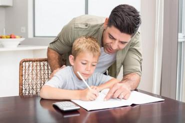 Parental responsibility homework