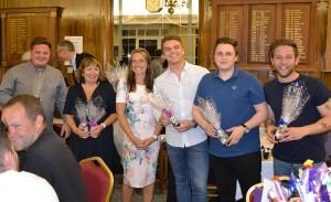 Palmer & Partners last place 'Winners'!
