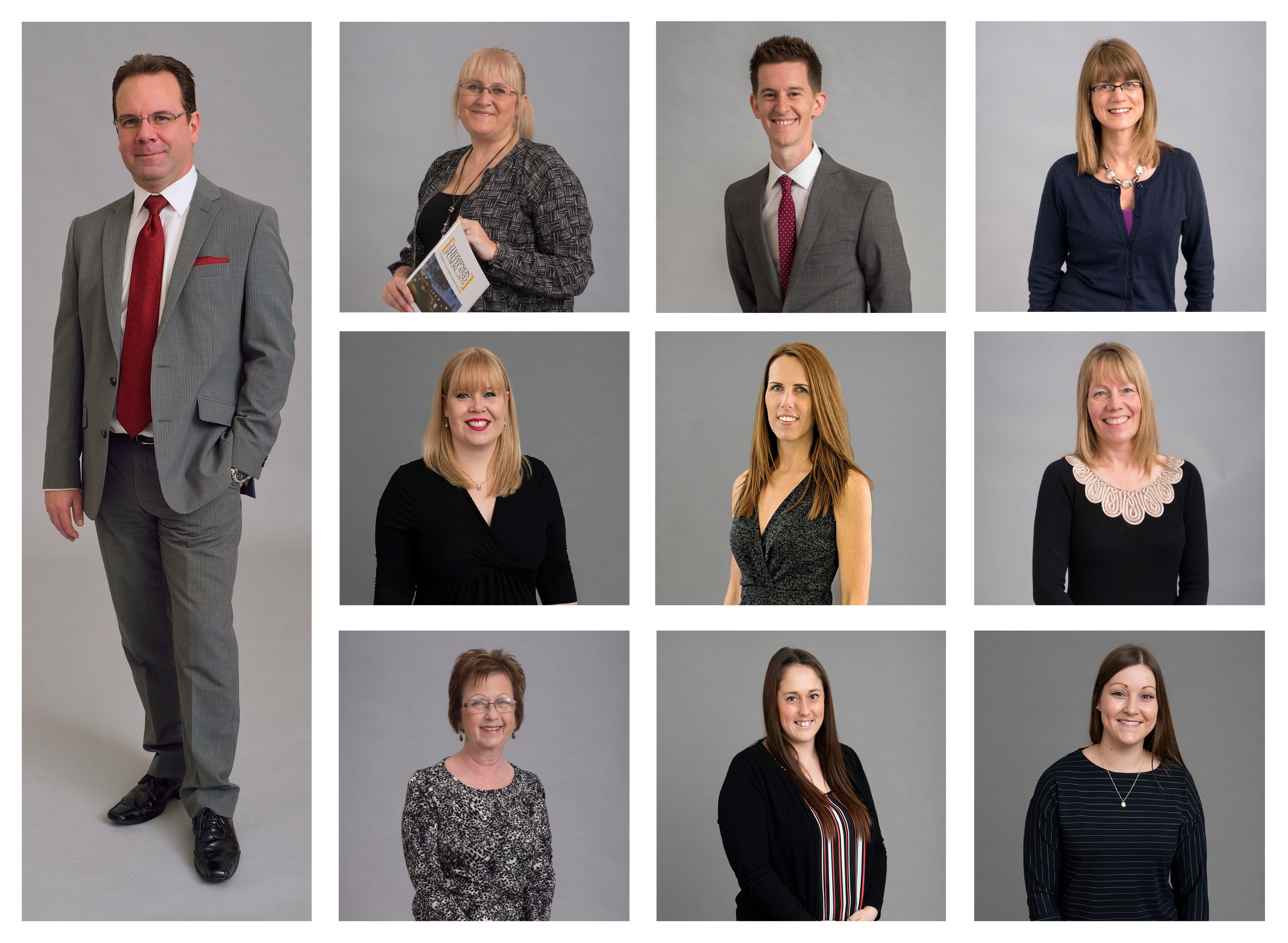 TSP Support Services Team