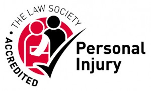 Law Society Personal Injury Specialist