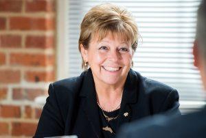 Fiona Ashworth Wills and Estates Solicitor