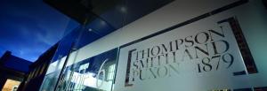 Thompson Smith and Puxon
