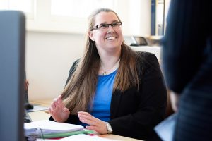 Abbie McKay Residential Property Solicitor