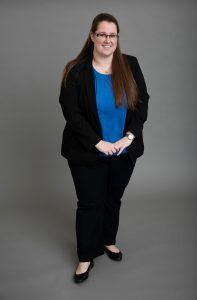 Abbie McKary Residential Property Solicitor