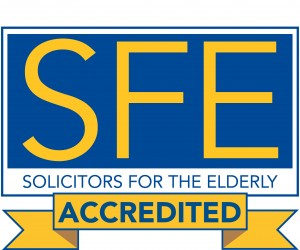 Solicitors for the Elderly Incapacity Crisis