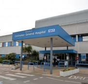 Colchester and Ipswich Hospitals
