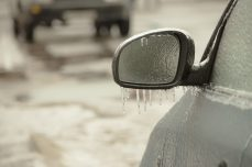 Adverse Weather Travel Disruption