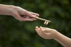 inheritance, passing down, generation, seven year rule, gifts, HMRC, Beneficiary