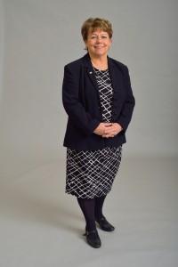 Fiona Ashworth