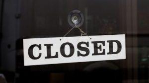 Probate Registries Closing premises