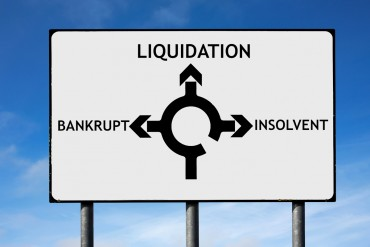 what does liquidating assets mean A chapter 7 bankruptcy case does not involve the in an asset case is to liquidate the debtor's income and means test calculation - for use in chapter 7.
