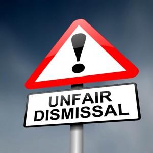 Dismiss an Employee