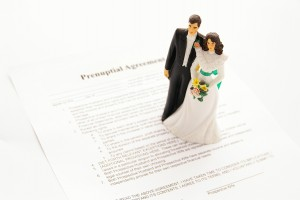 Pre-Nuptial Agreement Pre-Nup