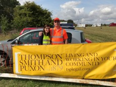 Clacton Rotary Club Charity Car Park