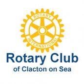 Rotary Club Christmas Dinner