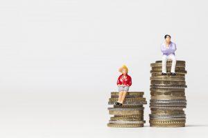 National Minimum Wage Gender Pay Gap