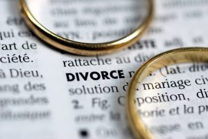 Divorce Change in the divorce law