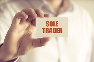 Death of a Sole Trader
