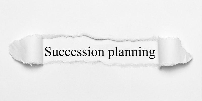 business succession plans