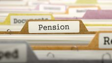 Pension Share