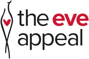 The Eve Appeal Logo Gynaecological Health