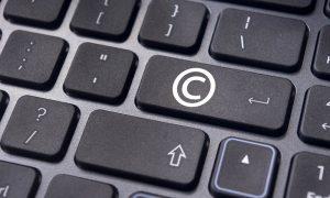 Copyright Dispute