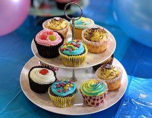 Cupcake Day Alzheimer's Society