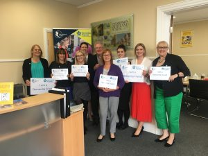 Dementia Friend Training Clacton