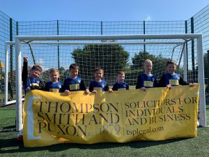 Bergholt Heath Youth Football Club