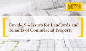 issues for landlords and tenants