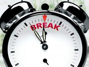 break provision