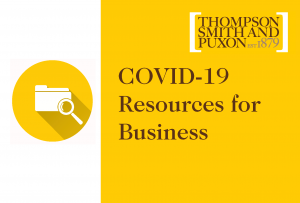 Covid-19 for Business