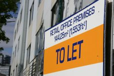 Can Landlords Evict Commercial Tenants
